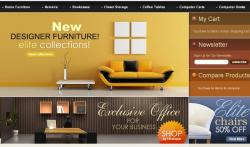 Thiết kế website nội thất thành công và những kiến thức cần biết